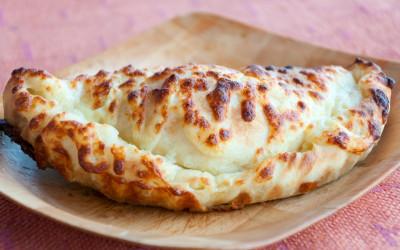 Calzona Quattro Formaggio/4 vrste sira